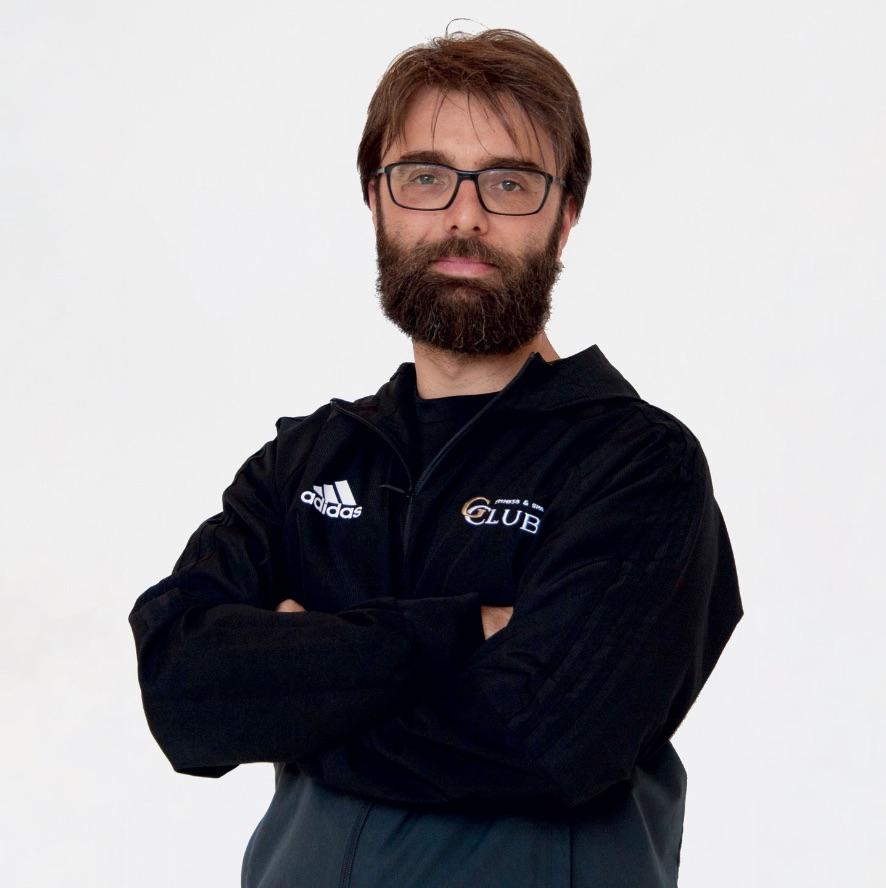 Fabio Giambelli