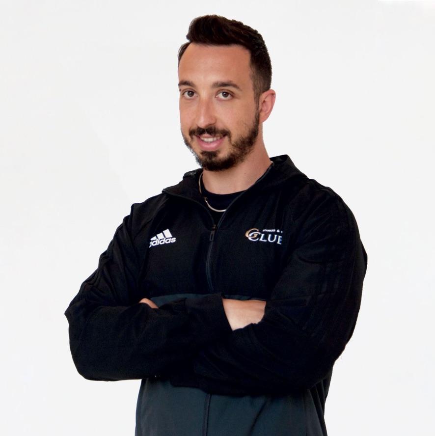 Stefano Giovanetti