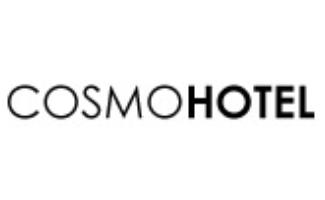 logo cosmohotel