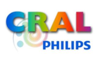 logo cral philips