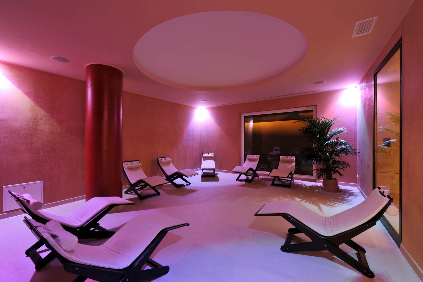 Sala Relax Spa