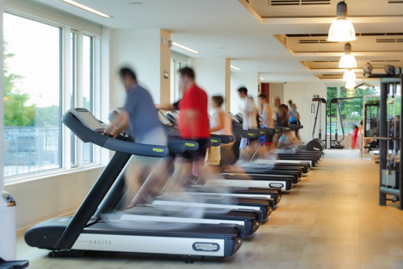 Tapis Roulant fitness