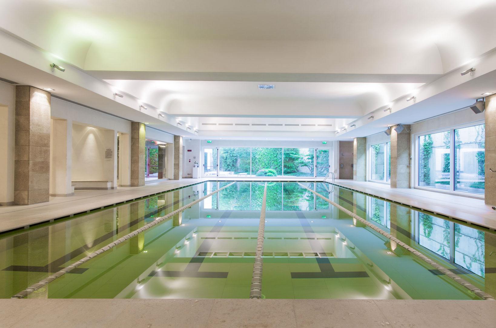 piscina torribianche