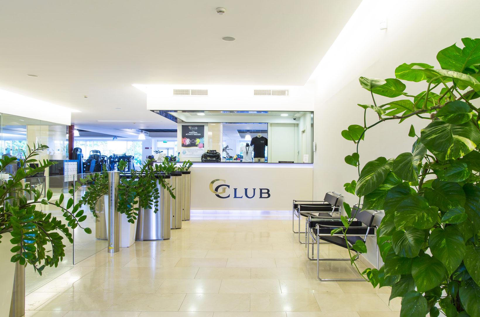 gclub segreteria
