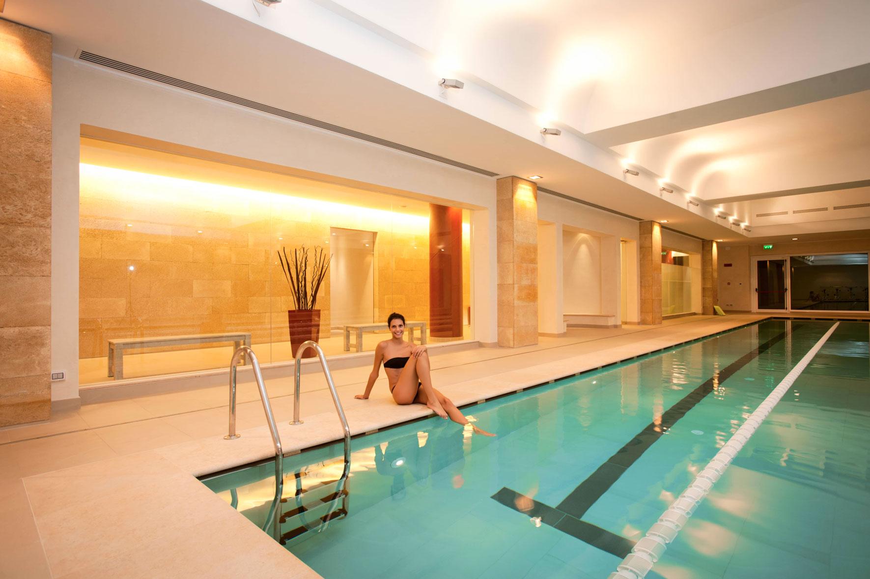 gclub piscina
