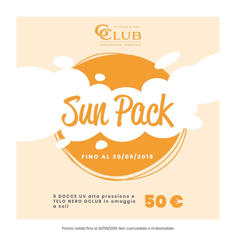 Sun Pack - Il sole...tutto l'anno! 2