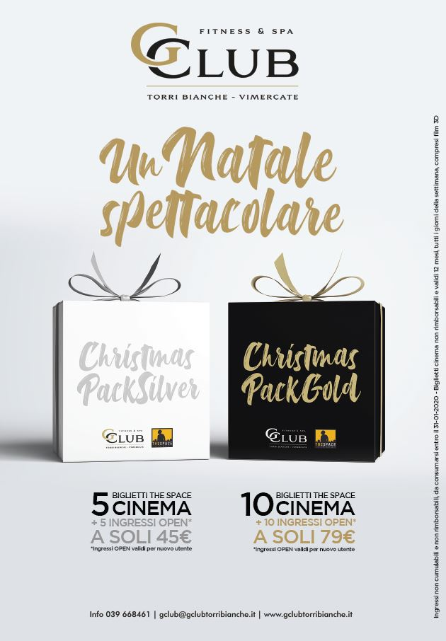 Christmas Pack GCLUB 2