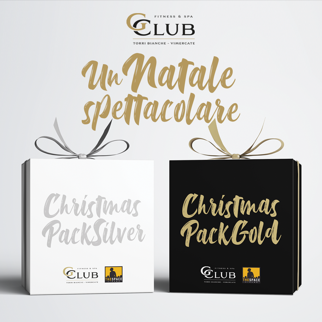 Christmas Pack GCLUB 1